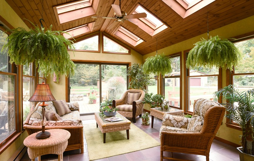 Make a New Year's Resolution for a Beautiful Home in 2017