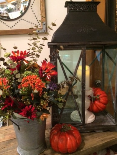 fall-farmhouse-home-decor-CH Interior Designs-Waynesville-Ohio