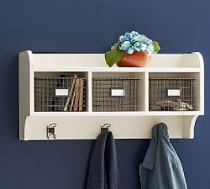 wall organizer, storage wall shelf, CH Interior Designs,