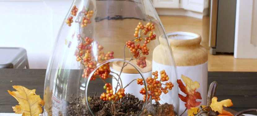 Fall in Love With These Fun Decorating Ideas