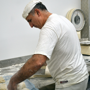 barbakan baker