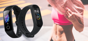 Honor Band 5 vs. Xiaomi Band 4 – Test opasek fit