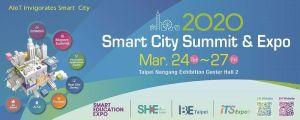 Smart City Summit & Expo 2020