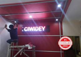 Running Text Ciwidey