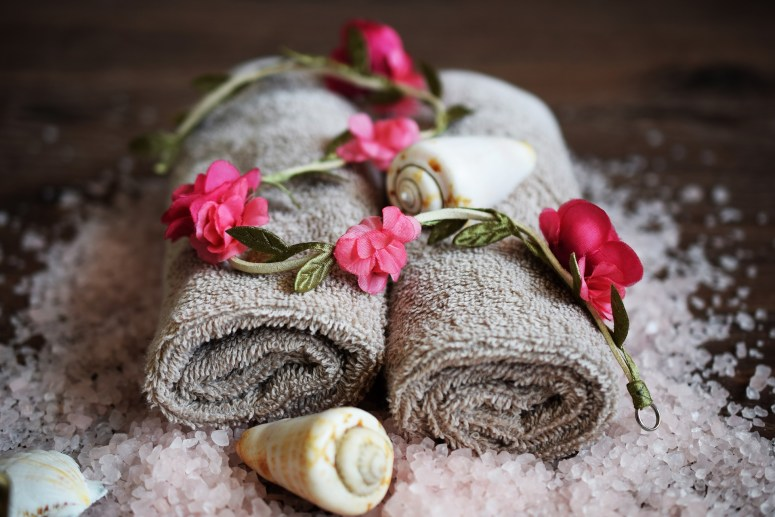 Spa day. Finding time to pamper yourself is one of the fun activities you can do as a Single Christian Woman