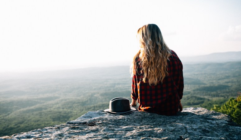 Pondering of a Single Christian woman in her 30's. Find out why she is evaluating the 'am I too old to be single' question