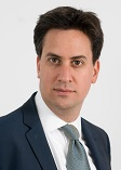 Ed Miliband wishes everyone Eid Mubarak