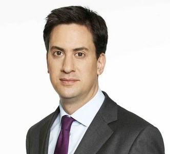 Same sex marriage message from Ed Miliband