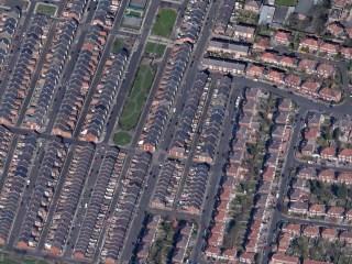 Houses in Elswick