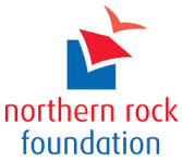 Chi is saddened and disappointed that Virgin Money will no longer support the Northern Rock Foundation