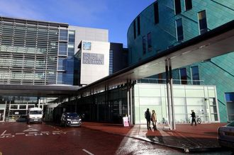 Eating disorder Beds to stay at RVI