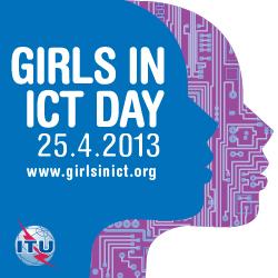 Girls in ICT: 'Little or No Progress in 30 years'