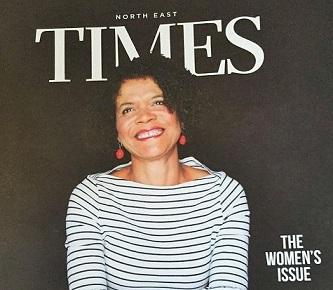 North East Times launch 'The Women's Issue' at Tyneside Cinema