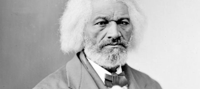 Frederick Douglass: the ex-slave and transatlantic celebrity who found freedom in Newcastle