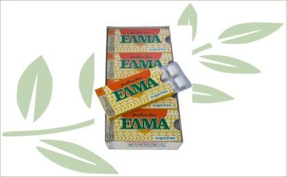 Elma kauwgom zonder suiker