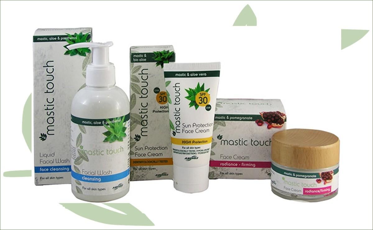 gezichtsverzorging natuurlijke producten