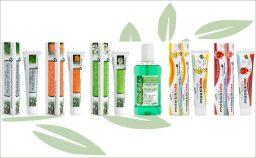 Natuurlijke mondverzorging