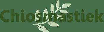 Chiosmastiek – Natuurlijke verzorgingsproducten