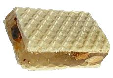 Wafel mastihato