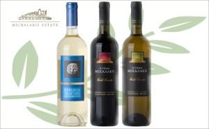 Michalakis wijn