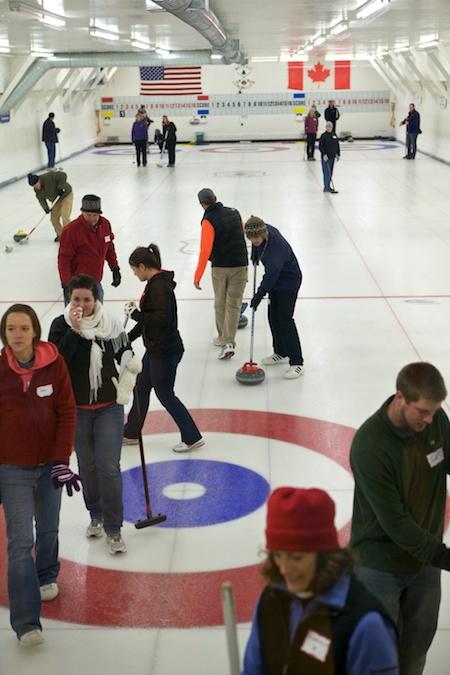 Curling 6