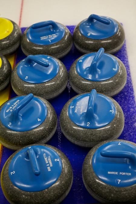 Curling 8