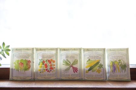 renees garden seed