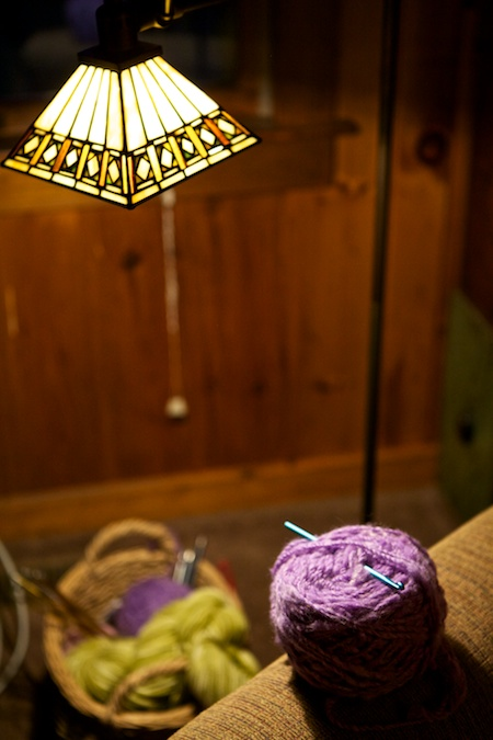 crocheting 3