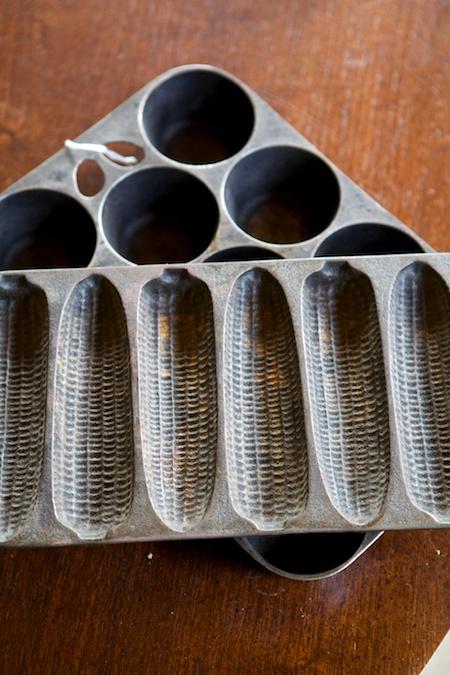 cast iron