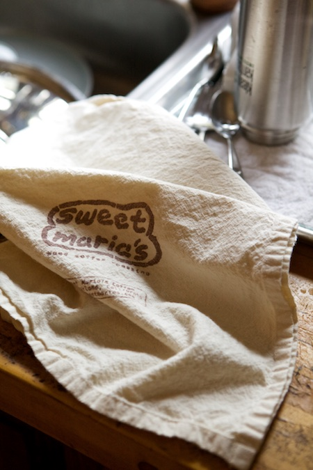 coffee sack towels 2