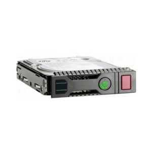 HP 146GB 6G SAS 15K 2.5'SFF DP ENT