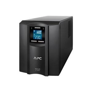 APC SMART C 1000VA LCD 230V