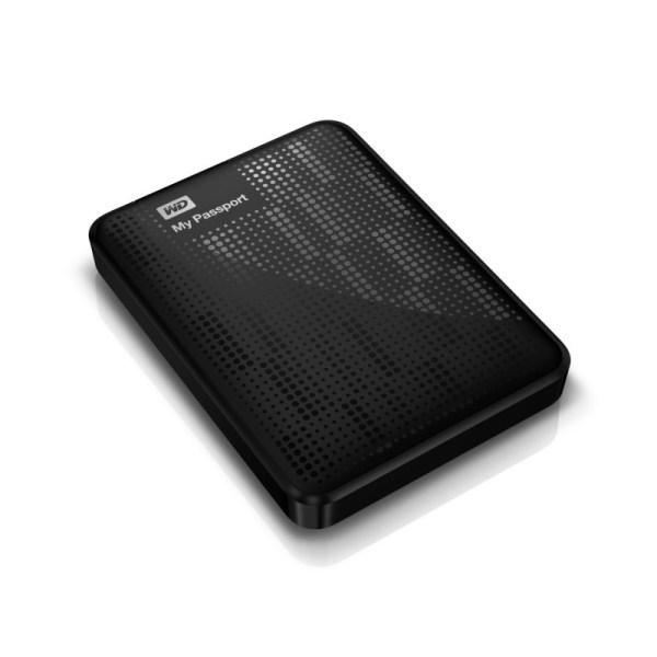 WESTERN DIGITAL 1TB EXT HDD
