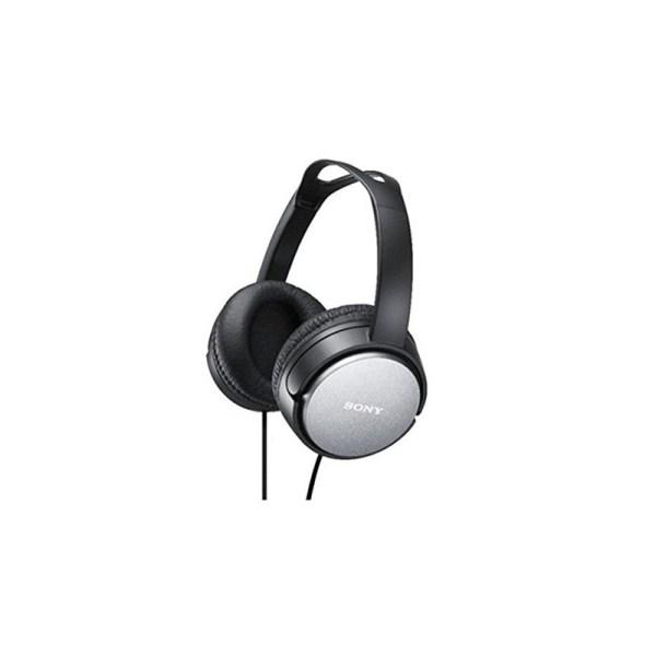 Sony MDRXD150BK Close-Back Headphones (Black)