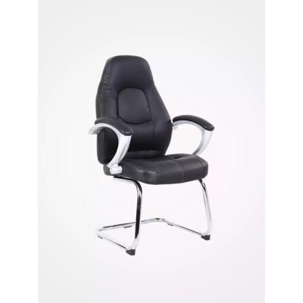 Zodiac Executive Office Chair - Black