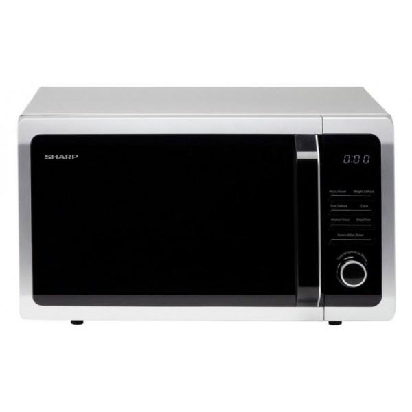 Sharp R374SLM 25L 900W Microwave