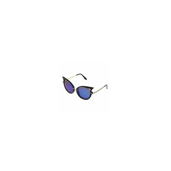 Vintage Outdoor Cat Eye Sunglasses