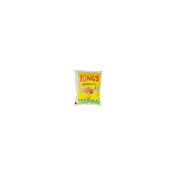 DEVON KING'S Vegetable Cooking Oil 750ml (12 Sachets)