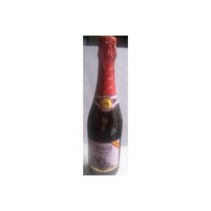 Eden Classics Non-Alcoholic Sparkling Red Grape Drink 750ml