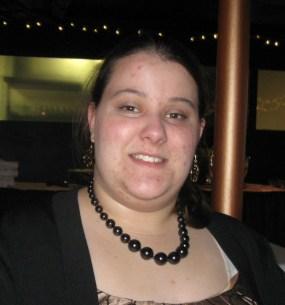 Katie Nowacek
