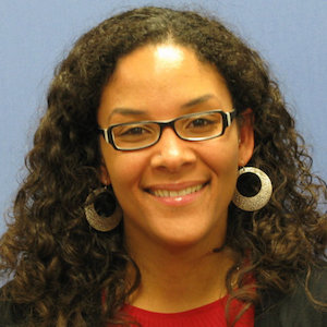 Andrea Henderson, Ph.D.