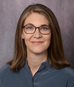 Caroline Hartnett, Ph.D.