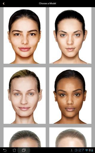 Mary Kay ® Virtual Makeover Lifestyle App Für Einen Neuen Look
