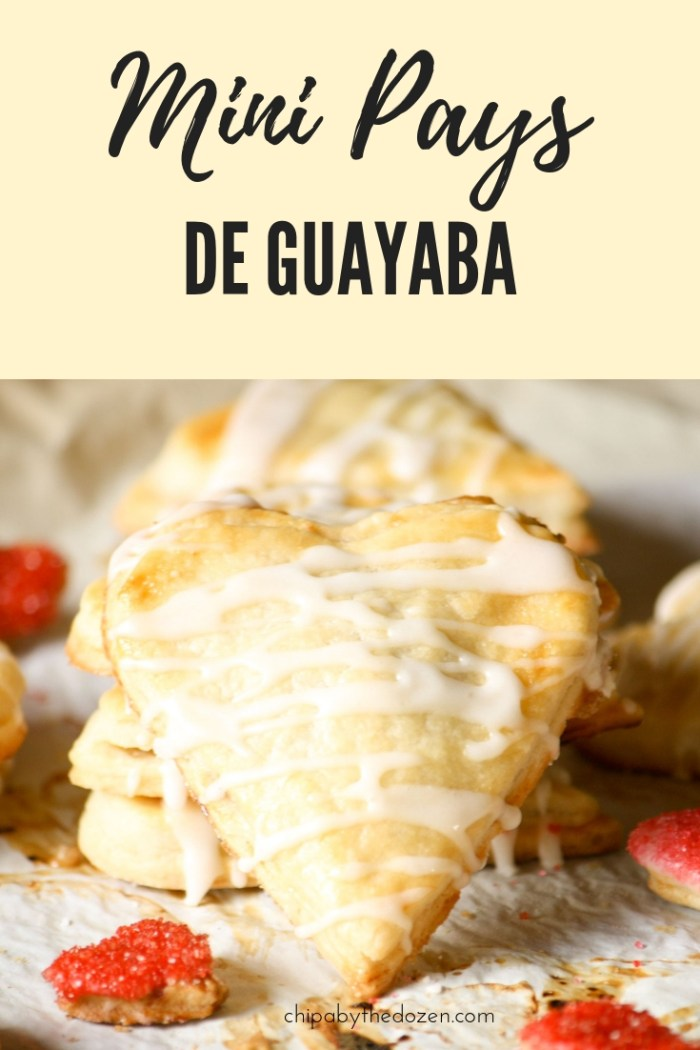 Mini Pays de Guayaba