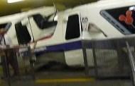 Disney monorail crash kills conductor with video