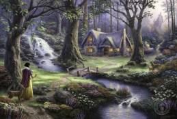 Snow White 600