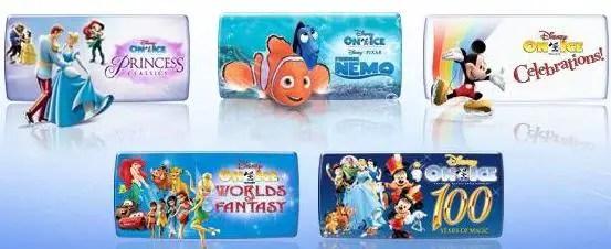 "Disney On Ice ""Celebrations"" Coming Soon"