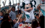 Disney Advance Dining Reservations going back to 180 days