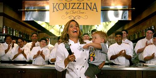 Kouzzina by Cat Cora officially opens at Disney's Boardwalk
