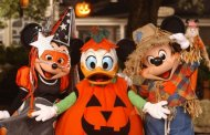 Mickey's Not-So-Scary Halloween Party Starts Soon